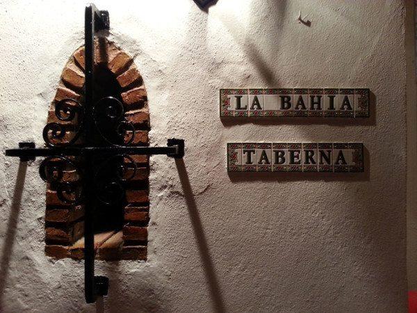 La Bahia