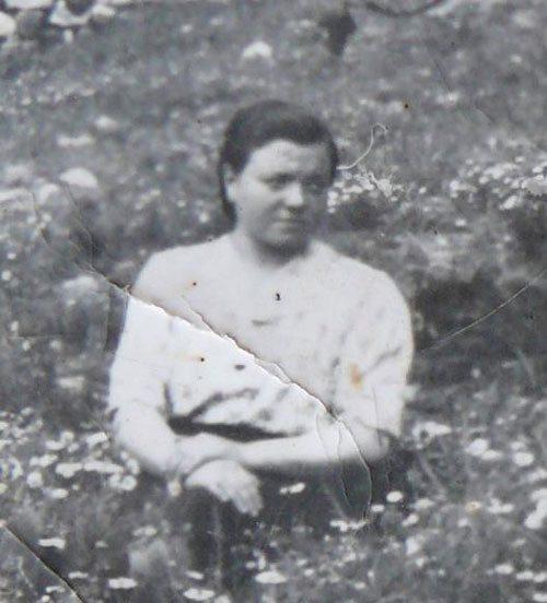 Lucia Aicale