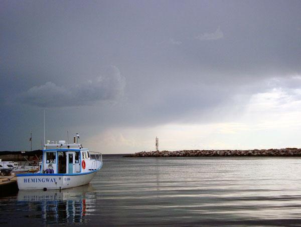 Il-porto