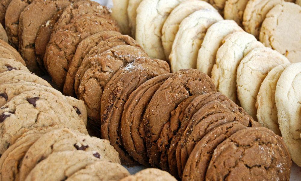 Biscotti del Biscottificio Grondona
