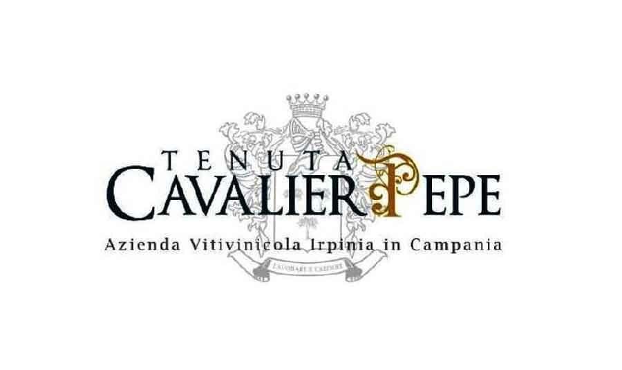 logo tenuta cavalier pepe