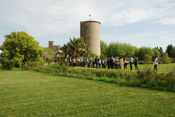 Percorso-Botanico