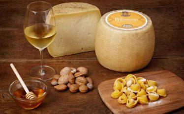 formaggio bizantino