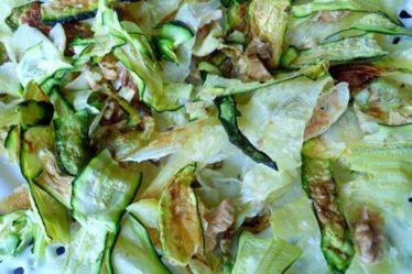 chips verdure