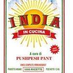 copertina india in cucina