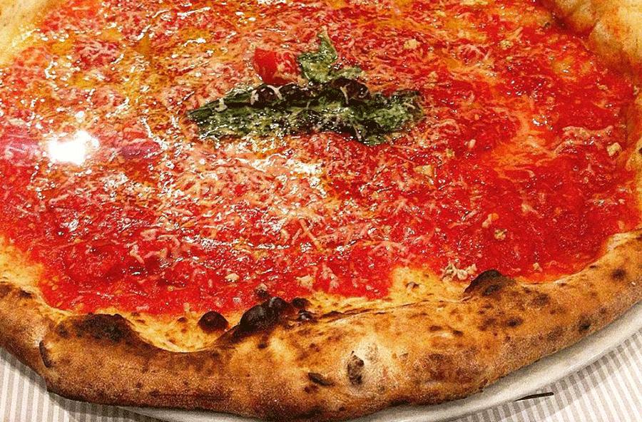 La Pizza del sabato. La Cosacca dei fratelli Francesco&Salvatore Salvo.  #incosaccawetrust – Di Testa e Di Gola