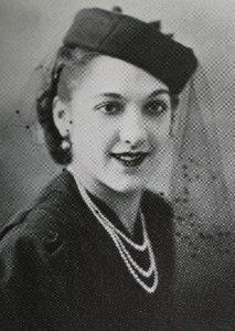 Elena da giovane