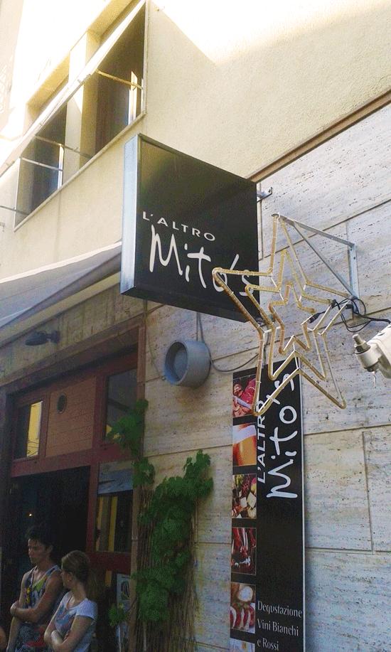 L'altro-Mito's
