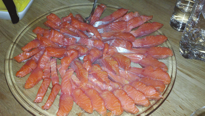 Rakfisk