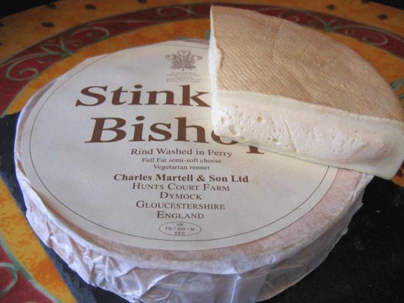 Stinking-Bishop