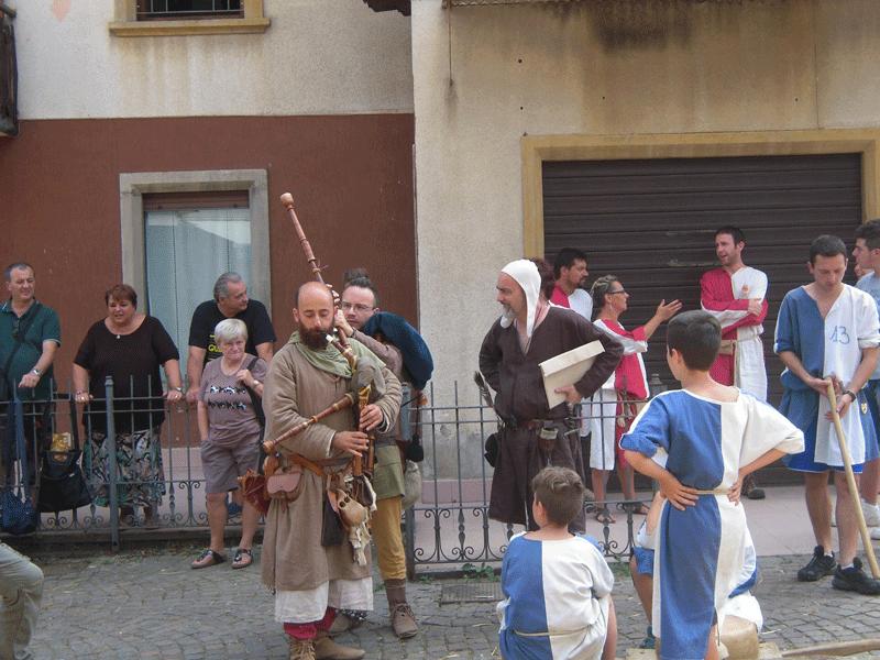musicisti-medievali