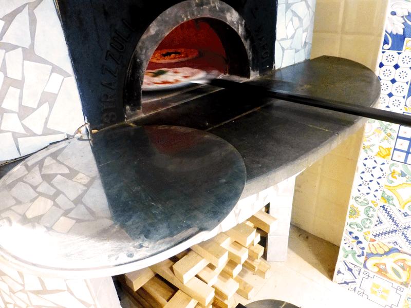 Quel che resta del forno di testa e di gola for Tempo cottura pizza forno ventilato