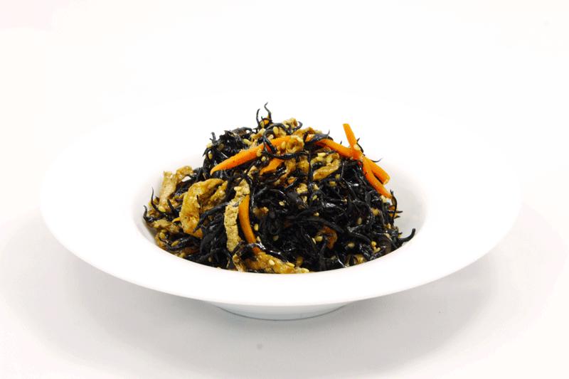 Hijiki-Salad