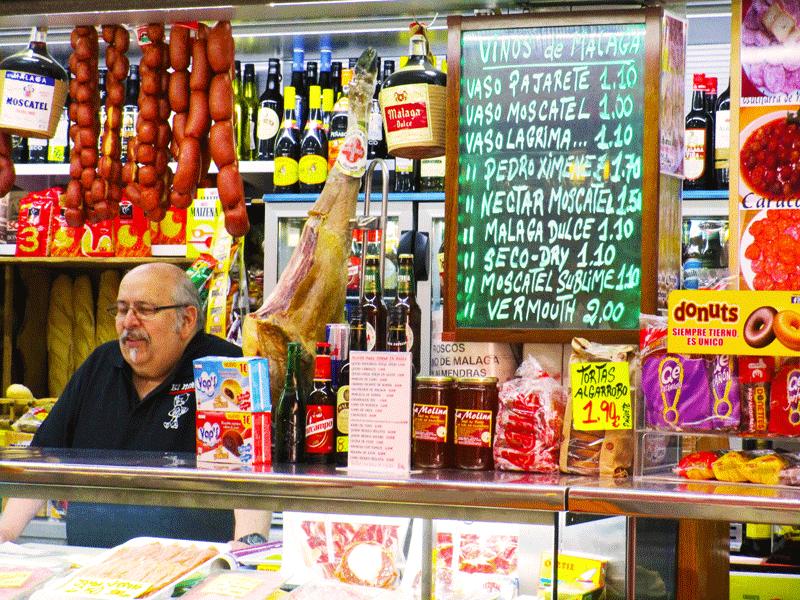 vinos-de-Malaga-at-a--stall