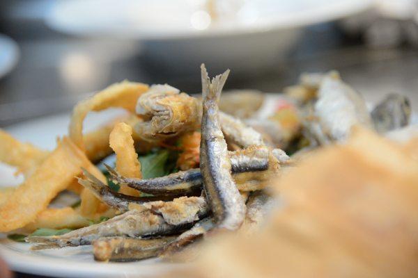 La Frittura di Pesce (2)