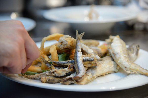 La Frittura di Pesce (3)