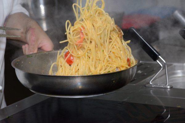 Lo Spaghetto ai Frutti di Mare (4)