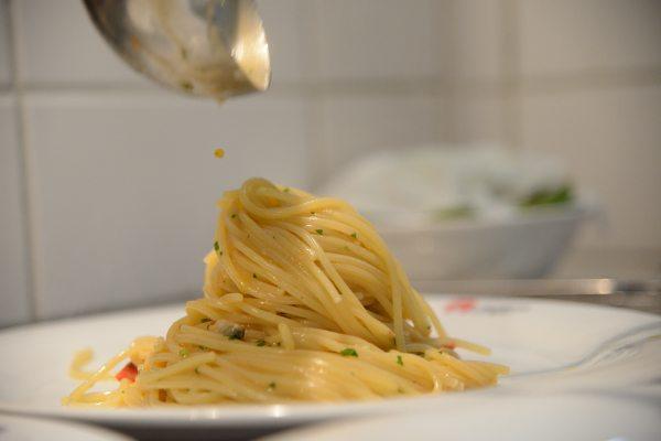 Lo Spaghetto ai Frutti di Mare (5)