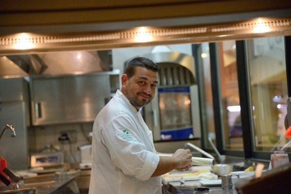 Zuppetta di cozze con fresella e peperoncini verdi di Fiume (9)