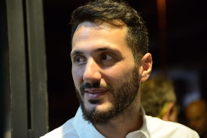 Alessandro Esposito - Proprietario