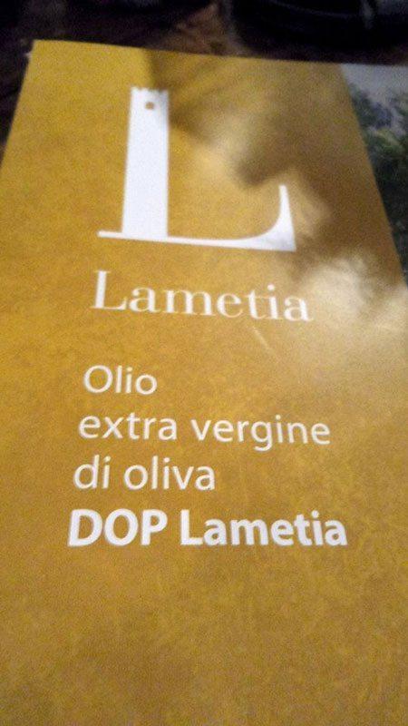Lametia-dop