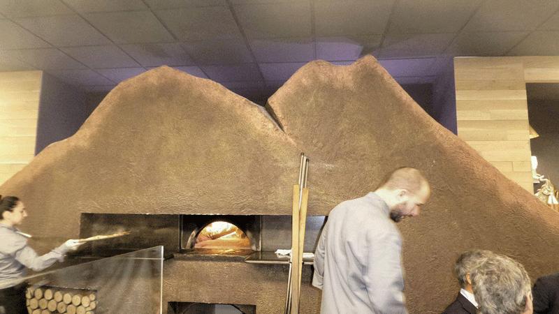 forno-a-forma-di-Vesuvio