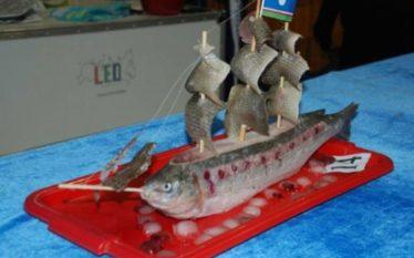 pesce veliero