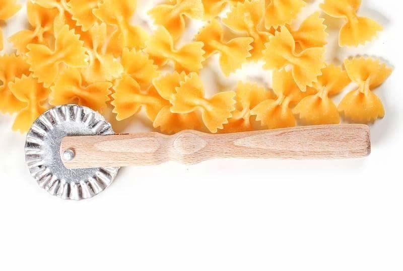 Pasta J-Momo