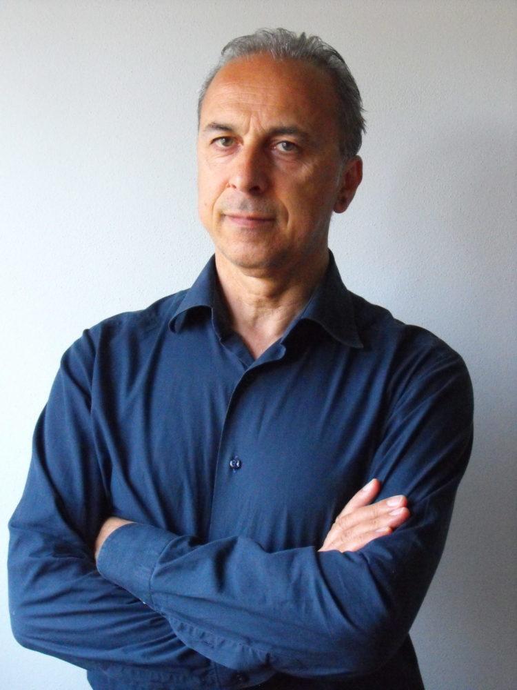 Dr. Domenico Tiso