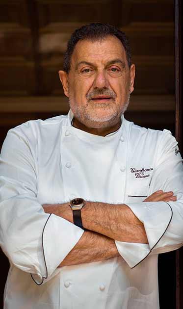 Chef Vissani