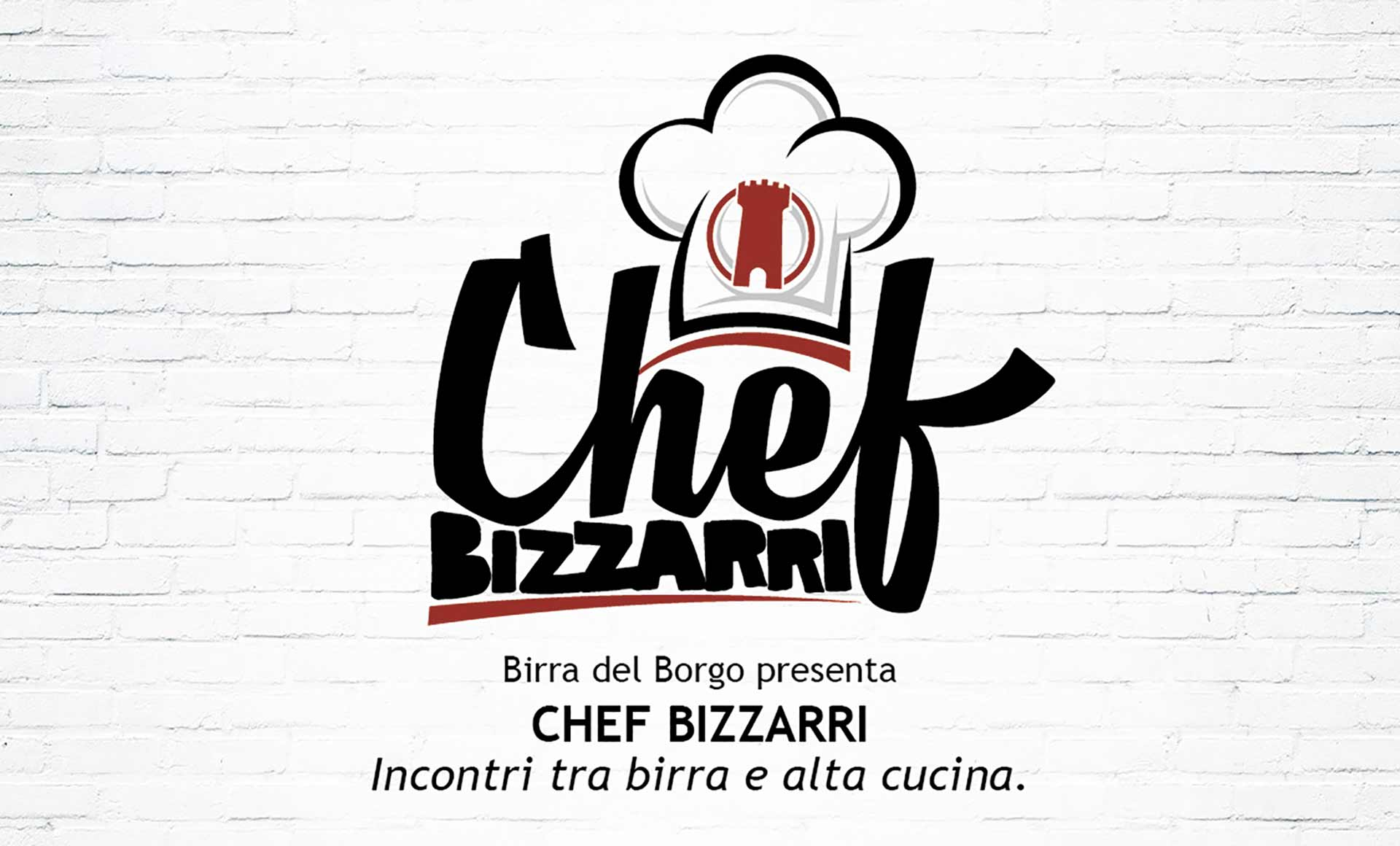 chef bizzarri