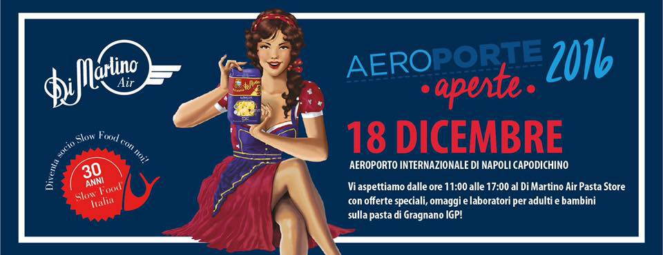 AeroPorte Aperte