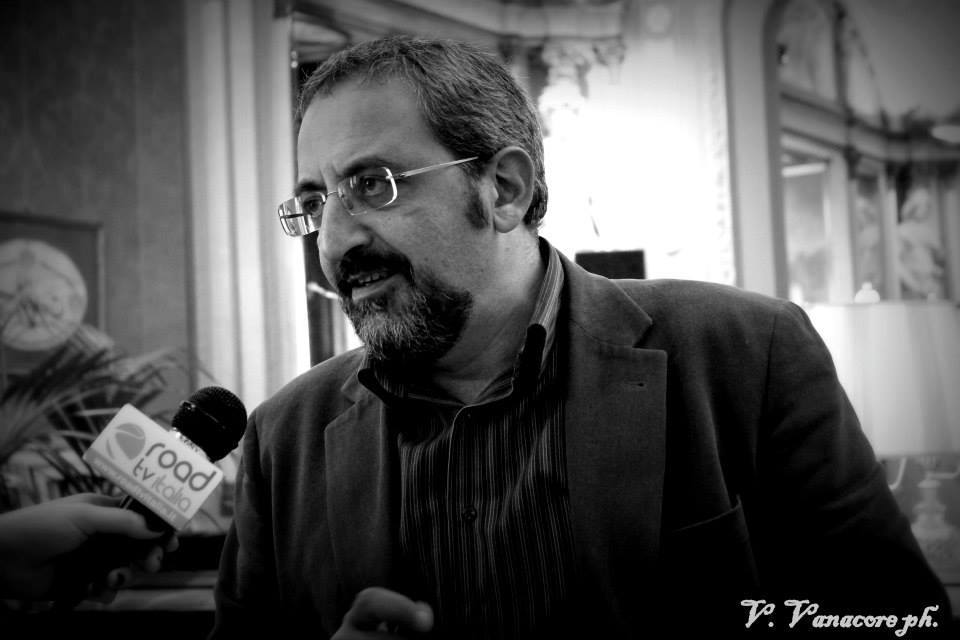 Giustino Catalano - Credit Vanacore