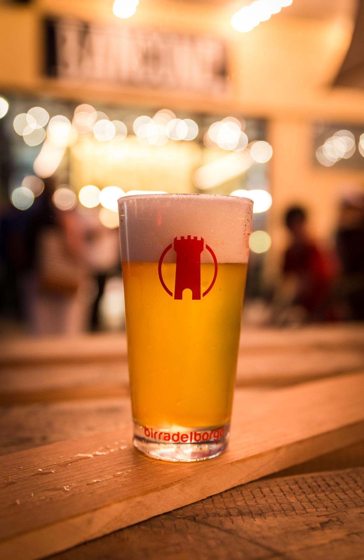 osteria birra del borgo