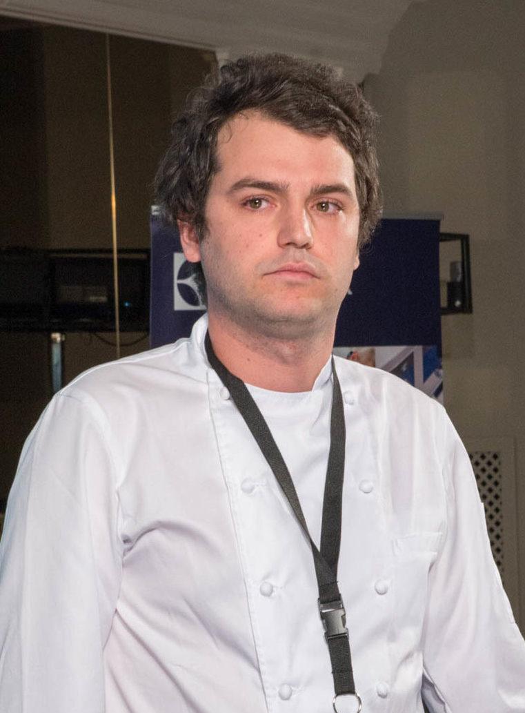 Lorenzo Stefanini LSDM 2017