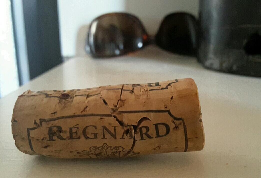 chardonnay regnard