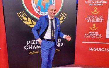 Pizza STG Attilio Albachiara