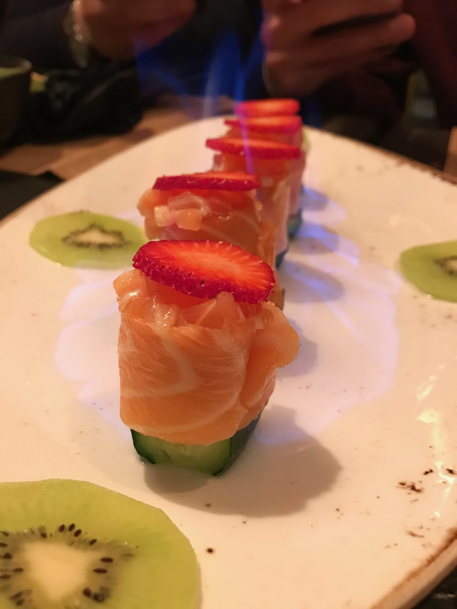 mirai sushi