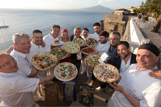 Una Pizza per l'Estate
