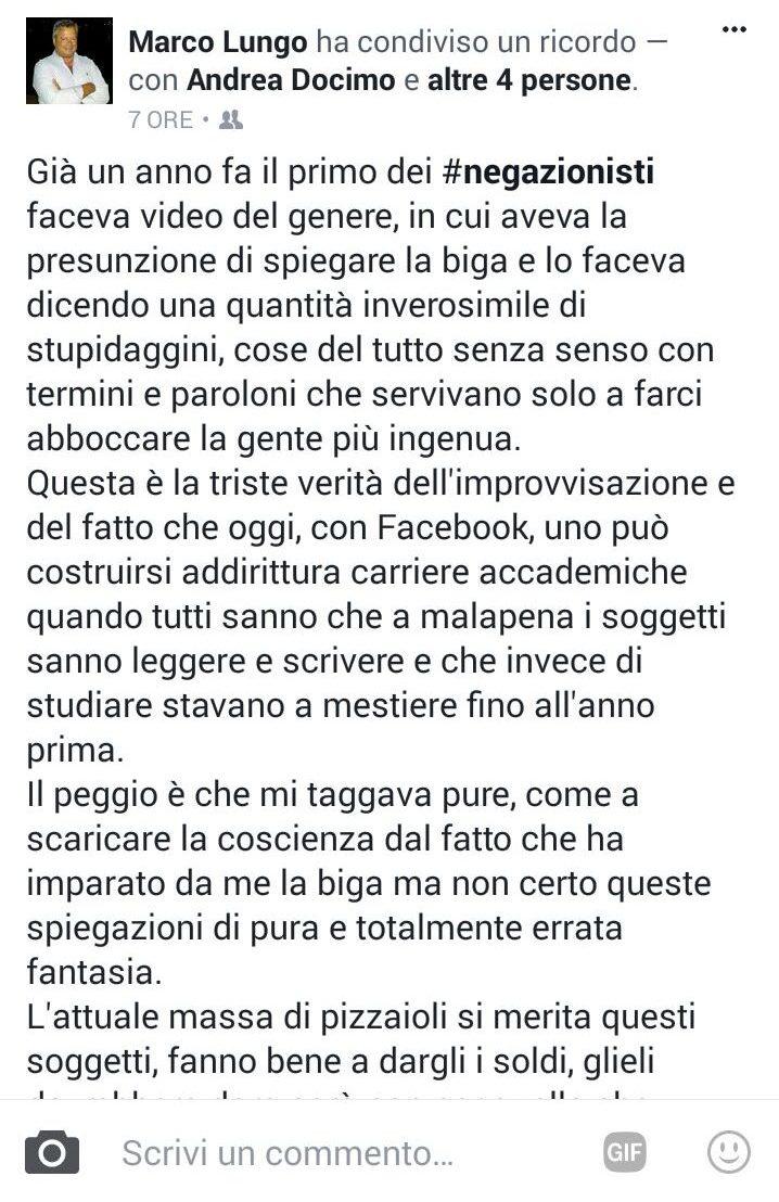 biga Marco Lungo Lioniello