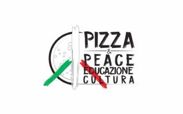 Pizza & Peace contaminazioni di pizza