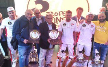 vincitori Trofeo Pulcinella 2017
