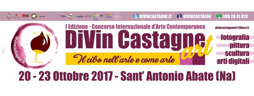 divincastagneART 2017 - banner fb