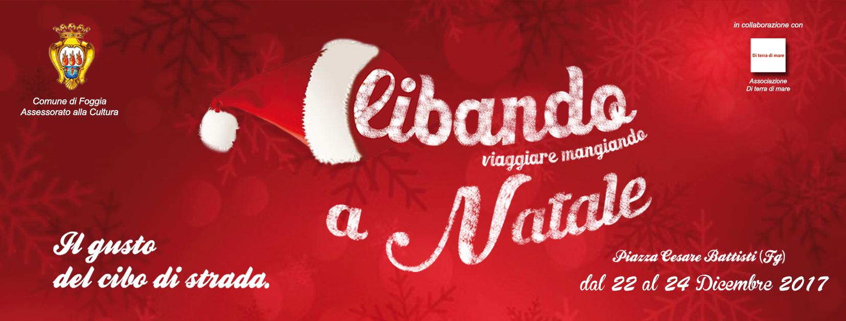Libando a Natale