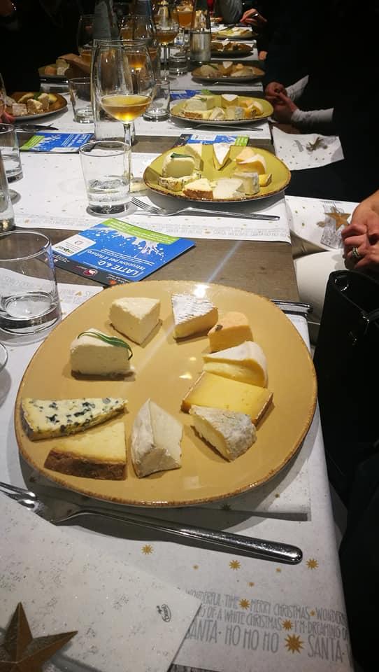 formaggi di latte 4.0