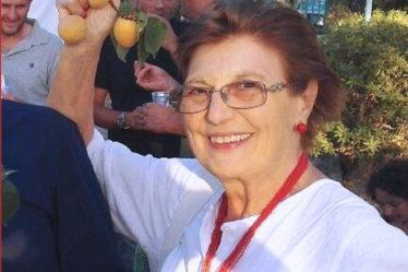 in memoria di Rita Abagnale