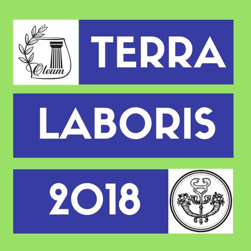 Terra Laboris 2018