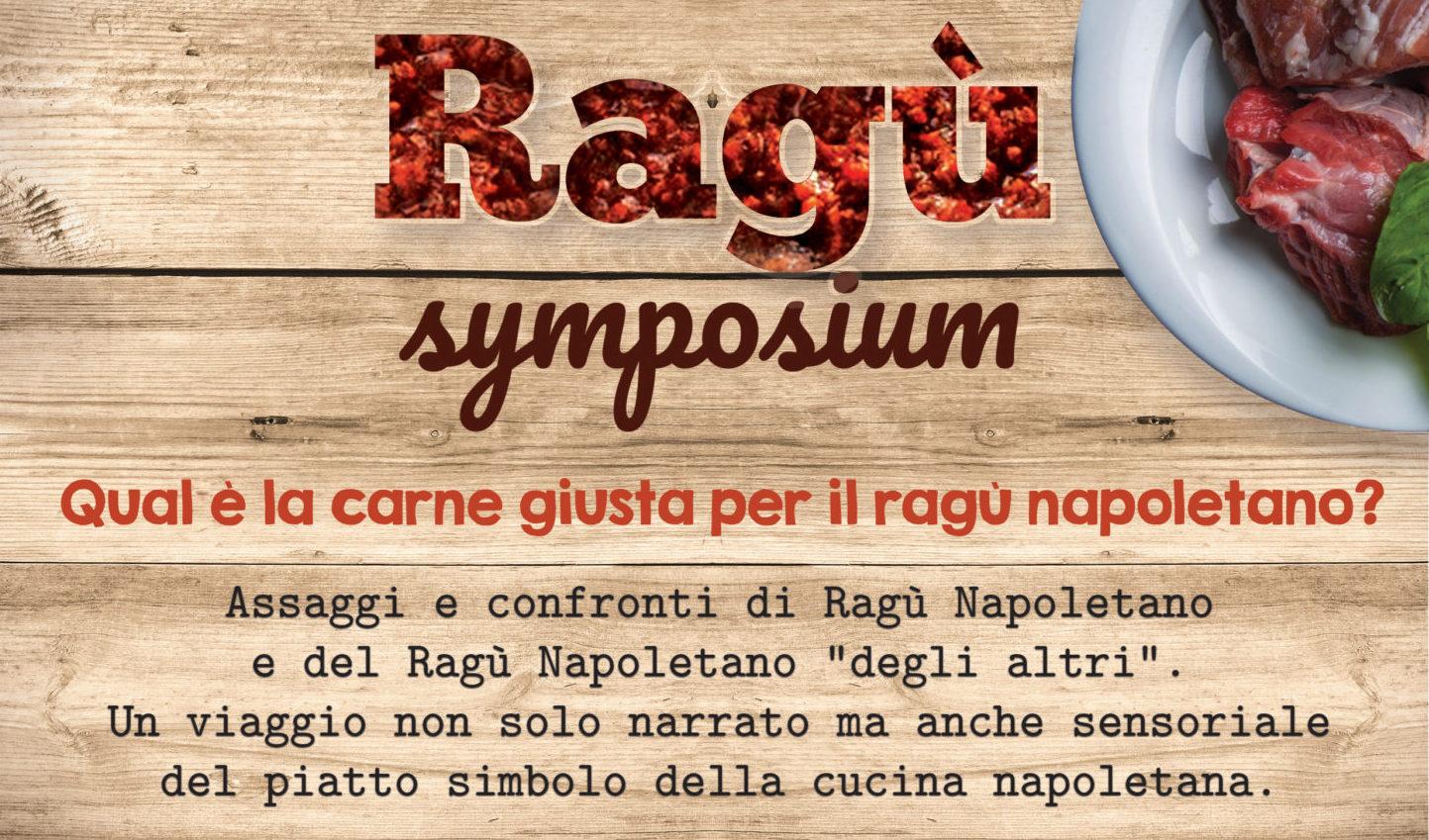 Ragù Symposium