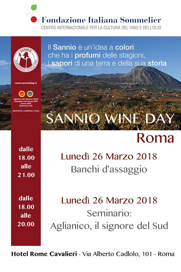 Sannio Wine Day