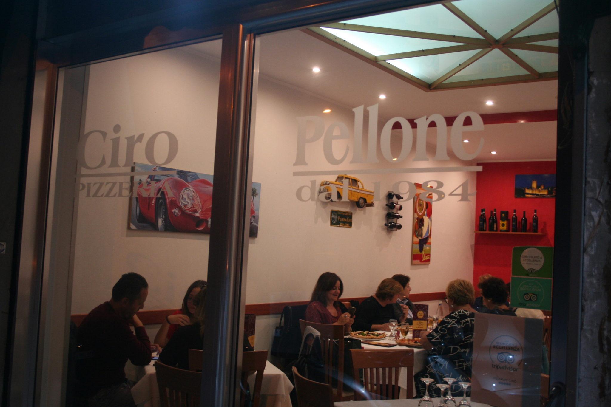 Ciro Pellone